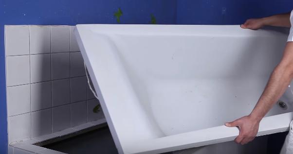 Come Sostituire La Vasca Da Bagno.Come Sostituire La Vasca Da Bagno Con Una Doccia Bravi In Casa